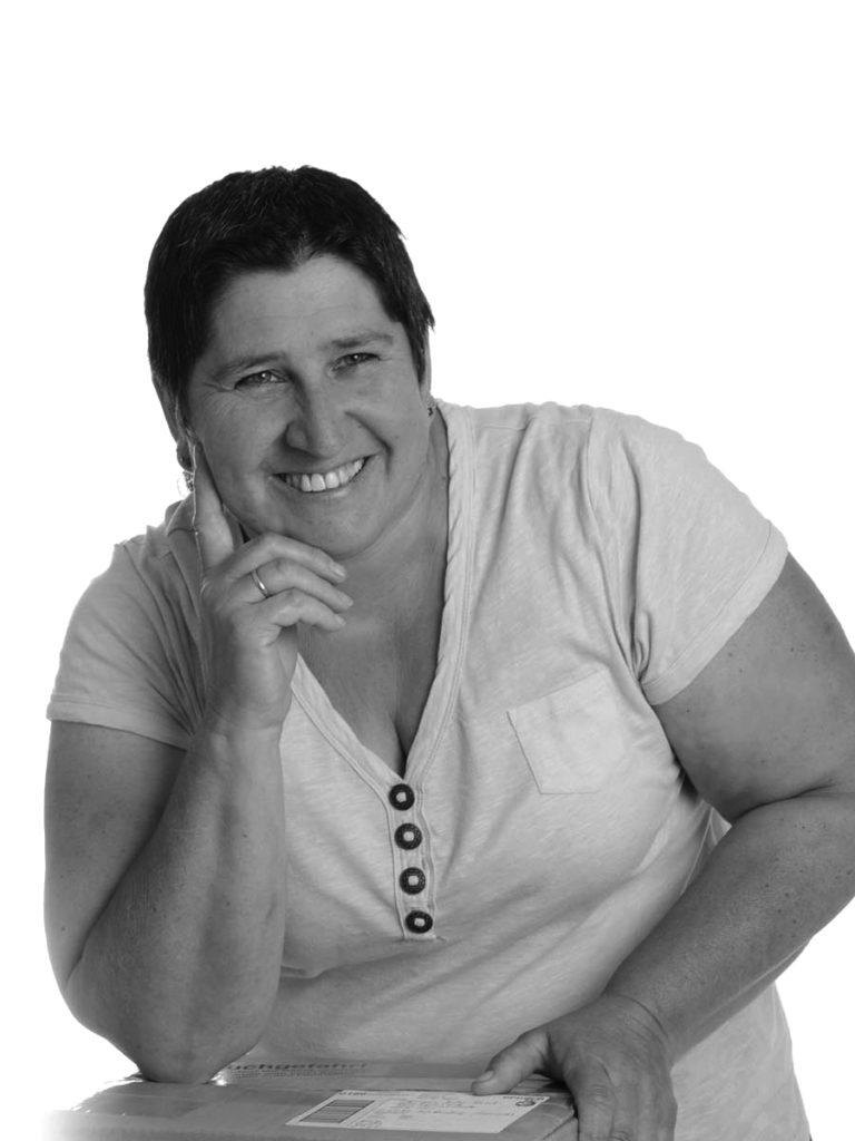 Erika Filgertshofer